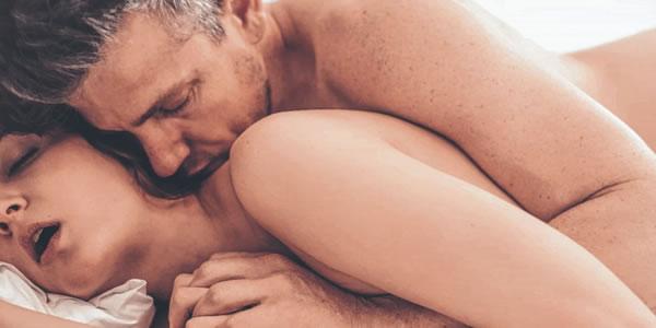 Poderoso Amarre Sexual de Amor